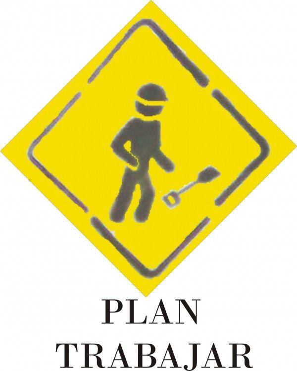 Fotolog de plantrabajar: Logotipo